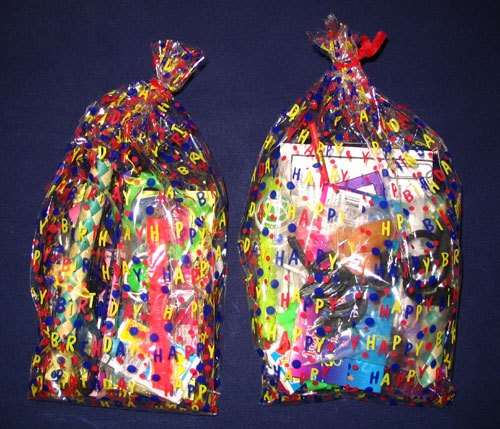 Kids Magic Party Bags