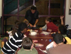Kids Magic Workshop